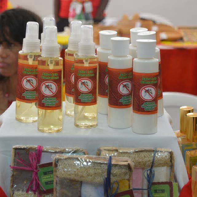 INSECT REPELLENT BUSINESS GRENADA