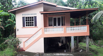 Grenville Grenada Property for Sale